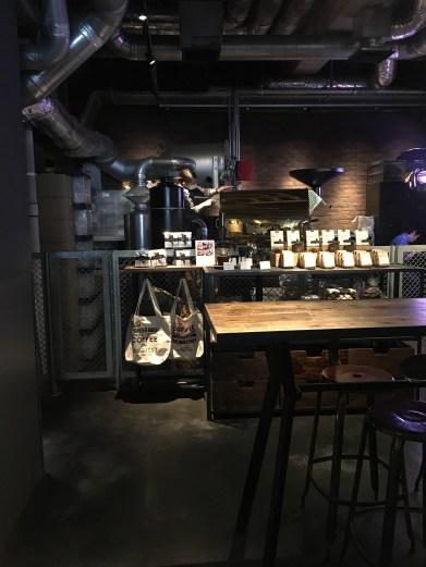 Roaster   Nozy Coffee
