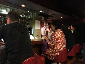 Bar   Cafe De L'Ambre