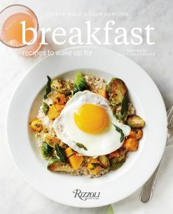 Egg Restaurant Cookbook
