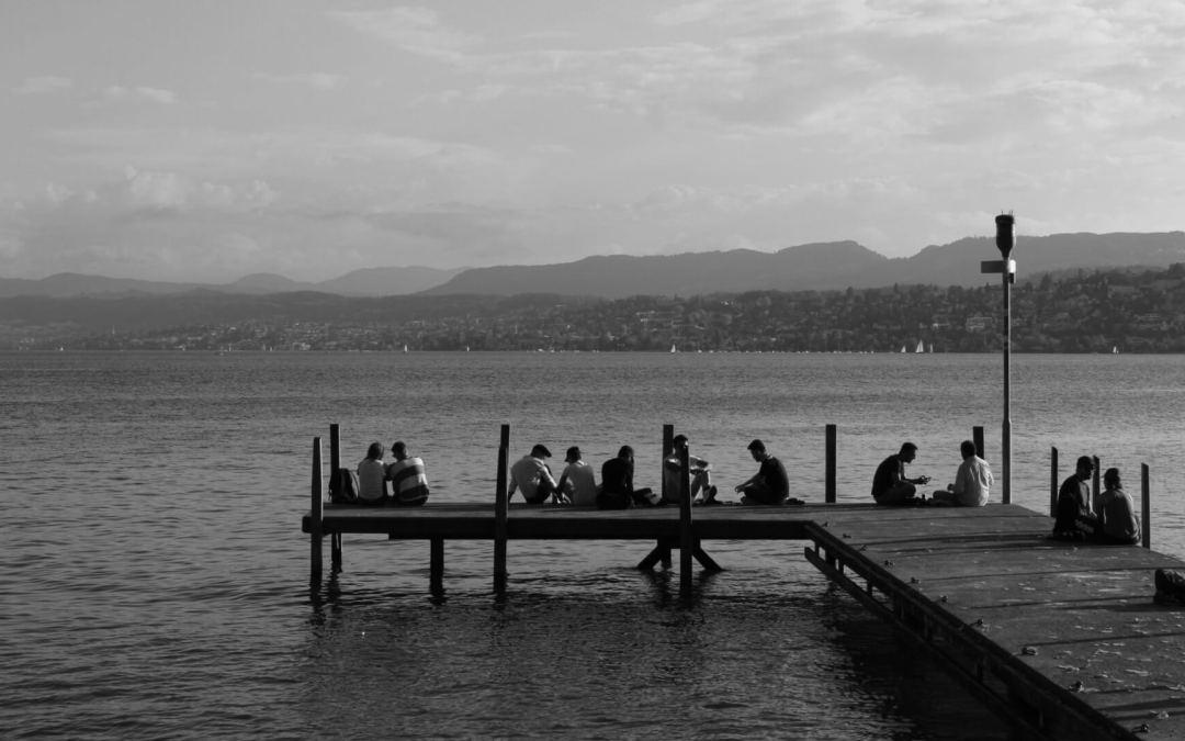 Escapade gourmande à Zurich