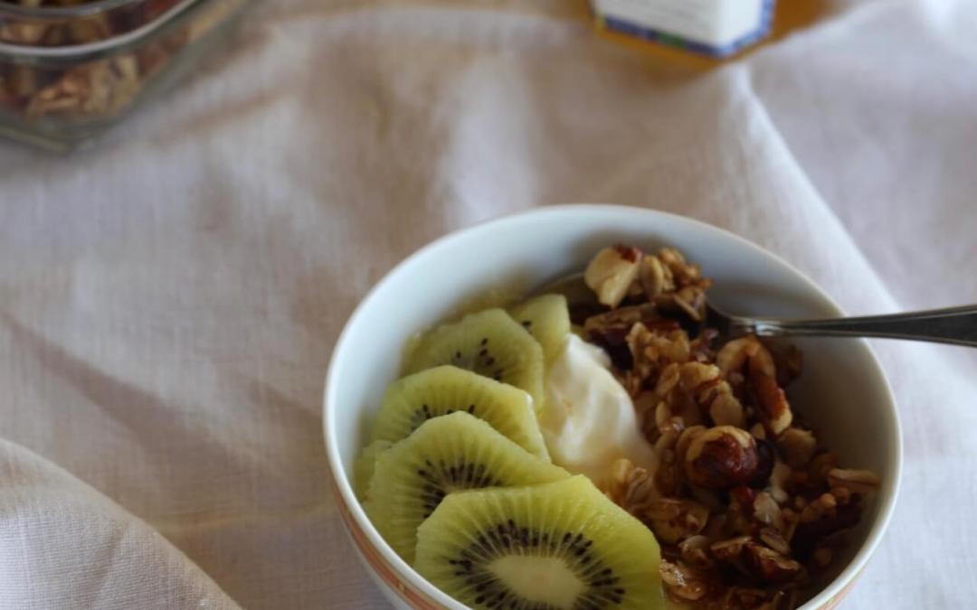 L'ultime recette de granola