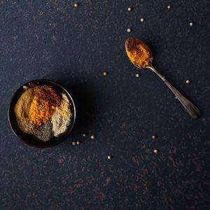 épices pour golden latte