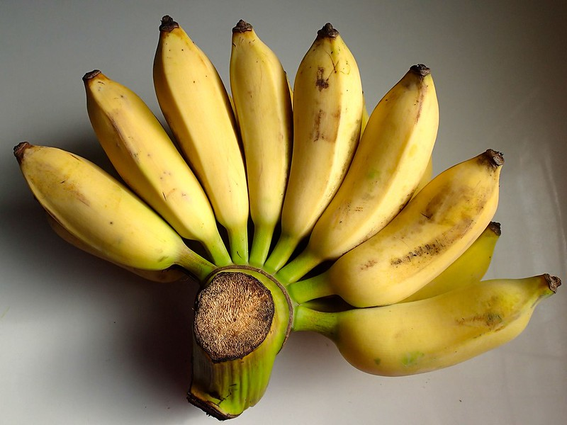 Banana - African Fruits