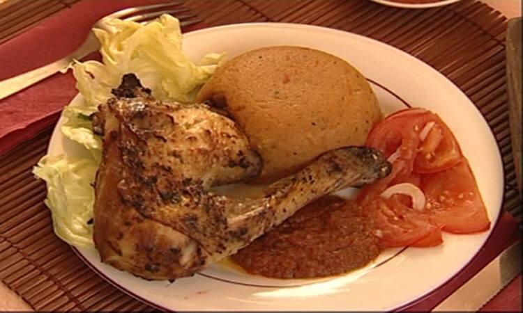 Togo Foods