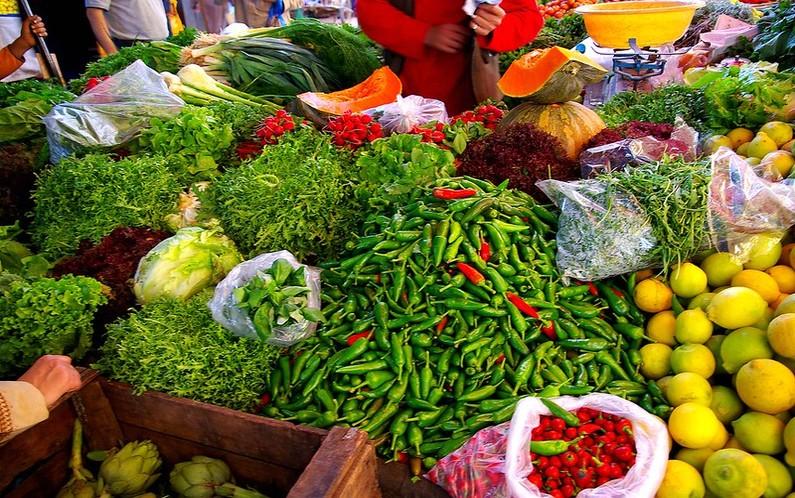 10 Popular Vegetables in Africa