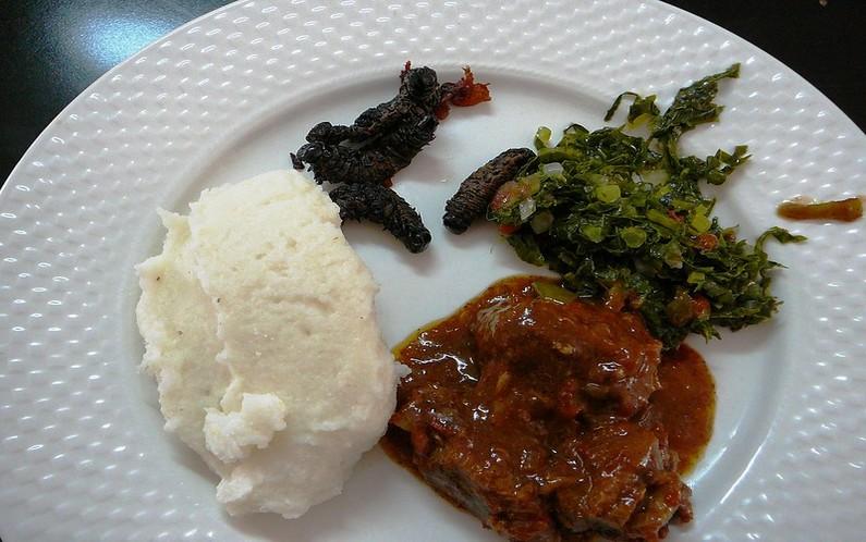 10 Most Popular Zambian Foods