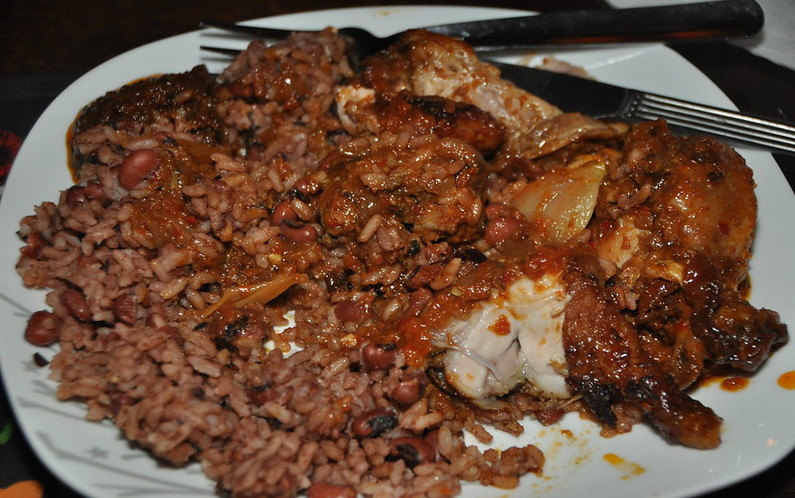 10 Popular Ghanaian Foods and their Health Impacts
