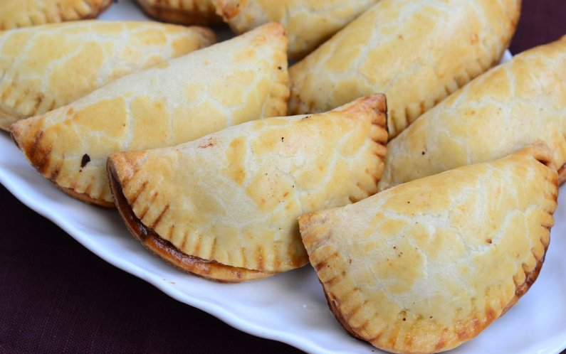 Are Nigerian Meat Pies Healthy?