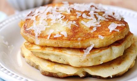 Nigerian Pancake