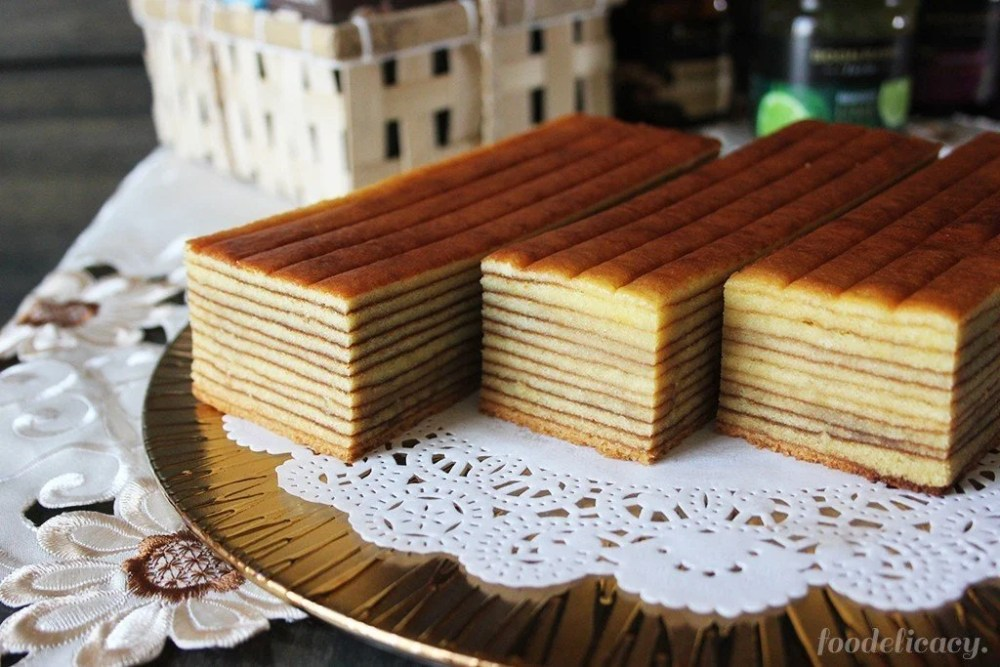 Durian_Indonesian_Layer_Cake_4