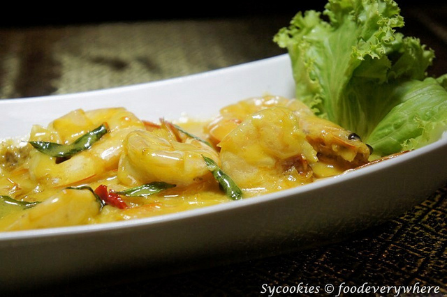 16.Buttermilk Prawn RM 38 golden orchid (1)