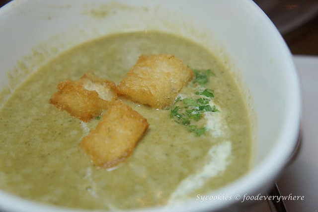 3.ante kitchen - Broccoli Soup RM 15 (3)