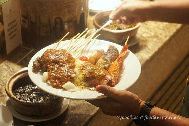 5.Prince Hotel Ramadan Buffet 2015 (9)