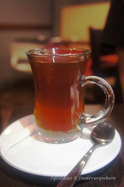 11.Turkish Istanbul Cafe @ TTDI