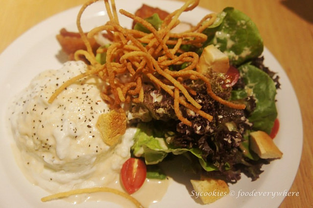 Wondermama X @ Avenue K (#foodeverywhere review at http://wp.me/p1tyh7-1zF )