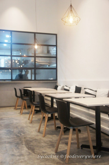 2.Closer Kitchen & Espresso Bar at Mutiara Damansara