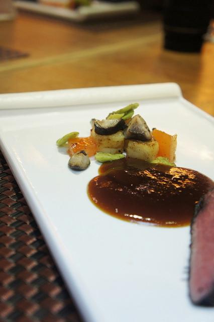 8.Xenri Japanese Fine Dining @ Old Klang Road