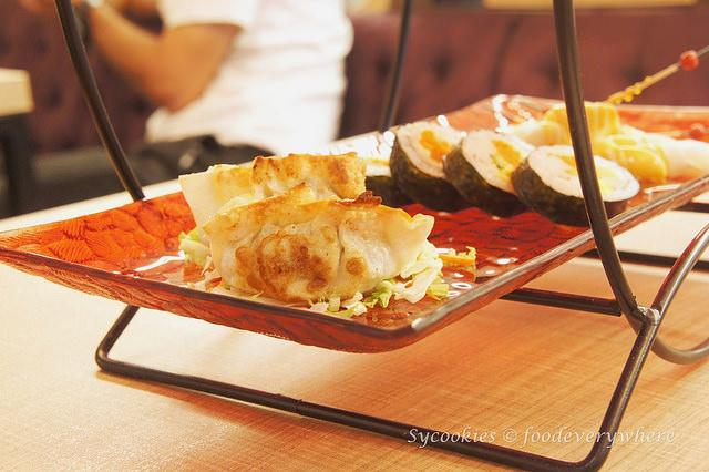 2.B.bap Korean Bistro's Afternoon Delight at Avenue K