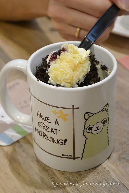 12.Alpacasso Café @ Aeon Mid Valley Megamall