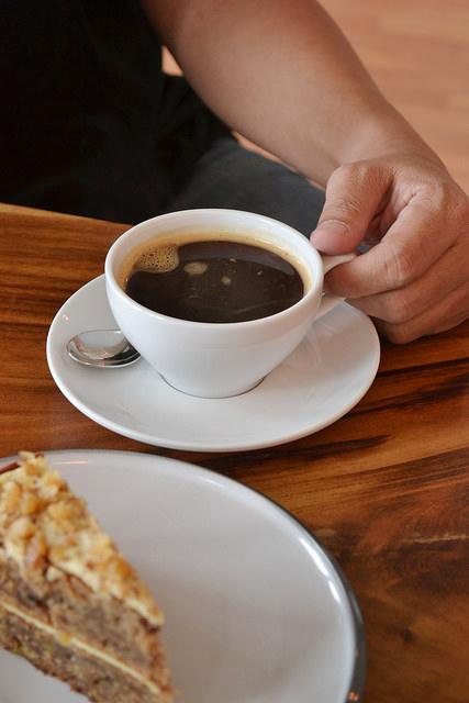 3.Little People Cafe @ Avantas Residences, Jalan Klang Lama