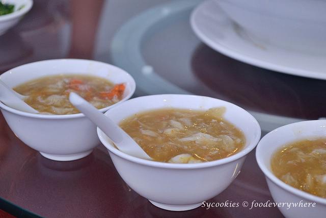 6.Lunar New Year Culinary Delight @ Silka Hotel Cheras