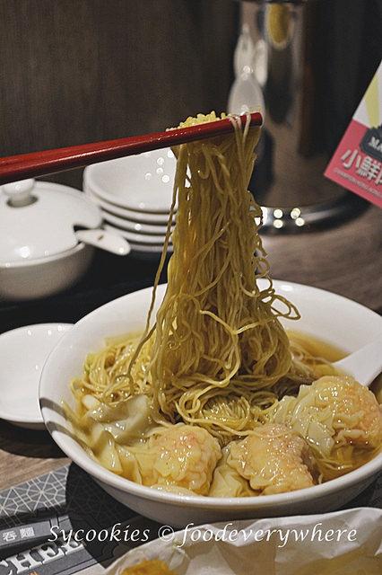 6.Mak Chee's Cheesy Wanton and Champion Milk Tea @ 1 Utama