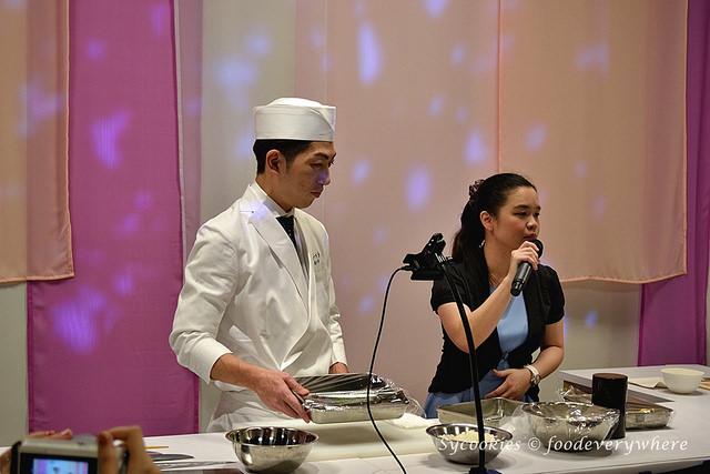 2.Flavour of Hanami @ ISETAN the Japan Store KL