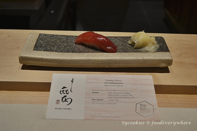 3.The Grand Opening of THE TABLE (4th Floor) at Isetan the Japan Store @ Lot 10