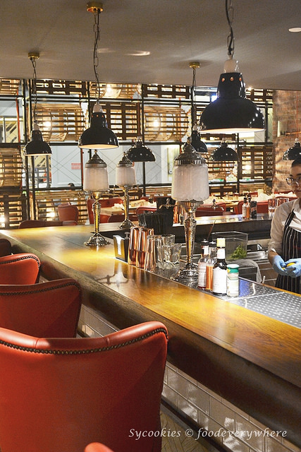 3.UK's Burger and Lobster in Malaysia (Sky Avenue Genting Highland)