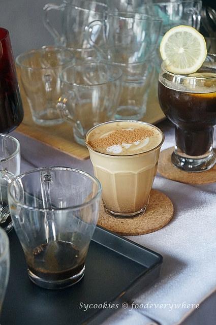 16.Essenso Microground Black Coffee