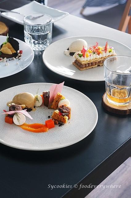 8.Upperhouse Kitchen & Dessert Bar @ Bangsar