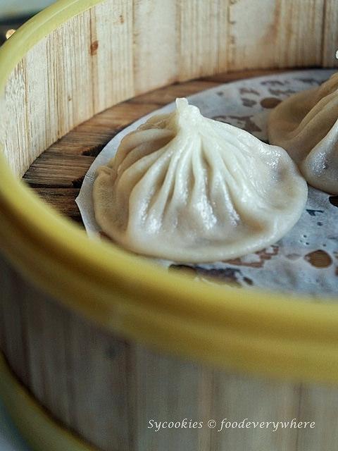 6.Oriental Chinese Cuisine @Pullman's Hotel Dim Sum