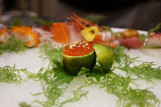 4.Hisho Japanese Cuisine at DC Mall