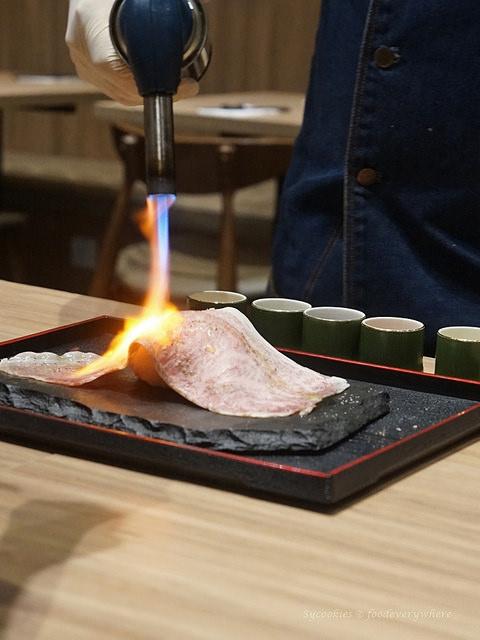 6.Hisho Japanese Cuisine at DC Mall