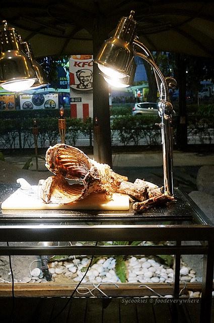 5.Selera Asli Sarawak at the Chatz Brasserie ( PARKROYAL Kuala Lumpur) – Ramadan 2018