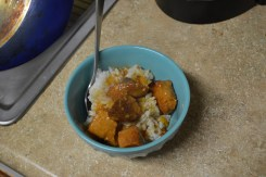 Slow-Cooker Marmalade Curry Chicken