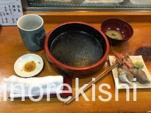 武蔵野市国立幸寿司(こうずし)びっくり丼大盛り16