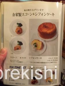 浅草巨大パンケーキ喫茶ミモザビッグホットケーキ19