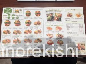 クアアイナ神田駿河台店デリバリー11