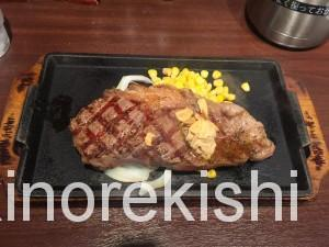いきなりステーキNaruo(ナルオ)サーロインステーキ