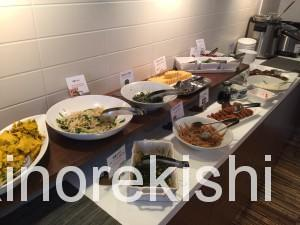 秋葉原食べ放題ワシントンホテル朝食バイキング(ビュッフェ)7
