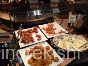 自然食食べ放題ビュッフェバイキング大地の贈り物上野店14