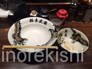 高田馬場麺デカ盛り屋武蔵鷹虎特盛1kg10