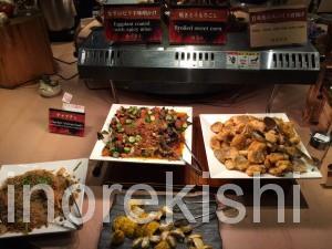 自然食食べ放題ビュッフェバイキング大地の贈り物上野店10