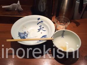池袋デカ盛り麺屋武蔵二天にてんつけ麺特盛1kg5