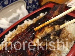 デカ盛り鰻宇奈とと神田うな丼うな重ダブルビックリ重大盛り無料12
