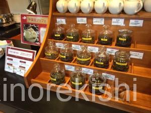 オリエンタルホテル東京ベイチャイニーズテーブル中華ランチビュッフェバイキング食べ放題8