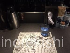 麺屋武蔵芝浦別巻別館田町メガ盛りつけ麺特盛1kg13