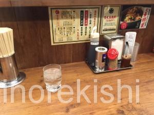 神田博多豚骨たかくら日本橋室町店替え玉無料濃厚スープ9