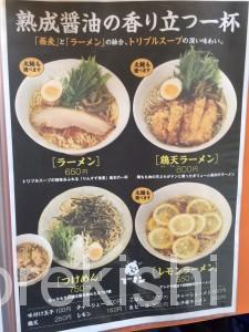 大島メガ盛りりんすず食堂レモンラーメン鶏天大盛りつけ麺有名人気20